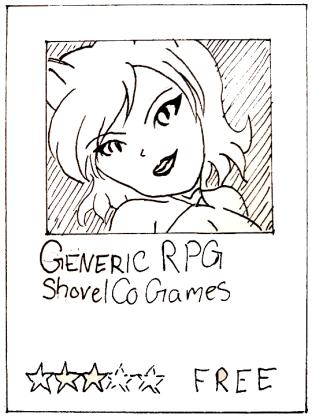 RPGcard